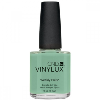 CND Vinylux - Mint Convertible - Open Road Collection 2014